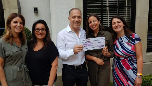 Featured image - Fed Receives £15K boost from Big Birthday Appeal