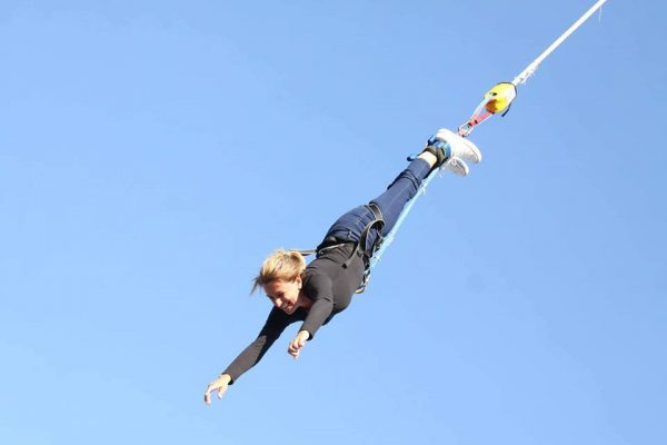 Featured image - Bungee Jump
