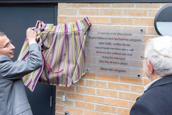 Featured image - Newly-Opened Mortuary To Bring 'Comfort and Dignity'