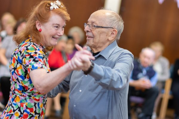 Featured image - Centenarian Celebrations Bring National Interest