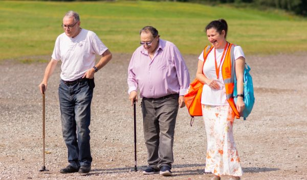 Featured image - Fed Leads Tripartite Project to Tackle Loneliness in the Community