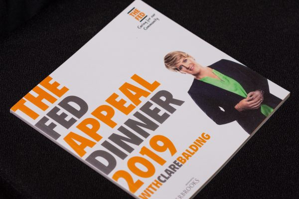 Featured image - 400 Supporters Gather For Fed's Fundraising Dinner