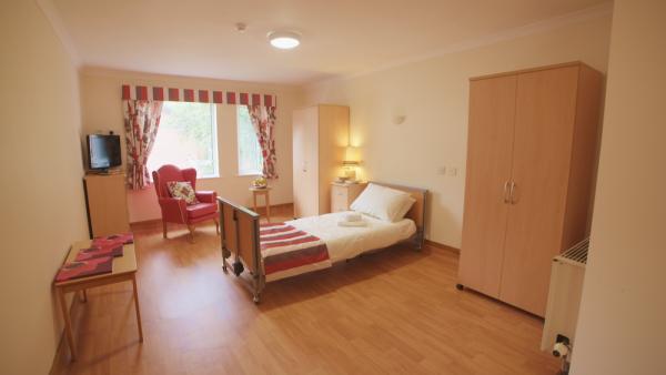 EH Room