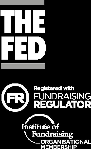 The Fed alternative website logo