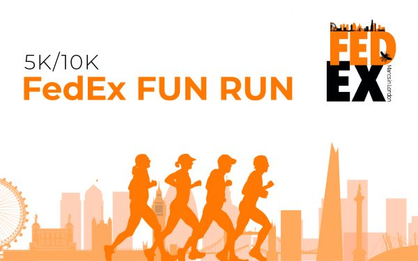Featured image - FedEx Fun Run
