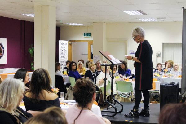 Featured image - Secrets of the Trade Revealed at Ladies Lunch
