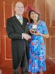 Featured image - Order of Mercy Award for Roz After 40 Years at Heathlands
