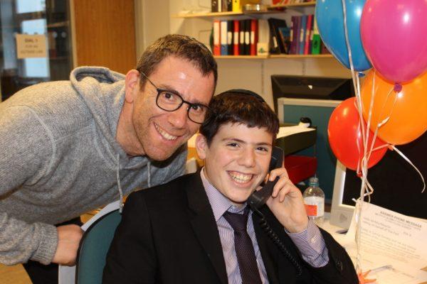 Featured image - Caring Sunday – kids raising money for kids