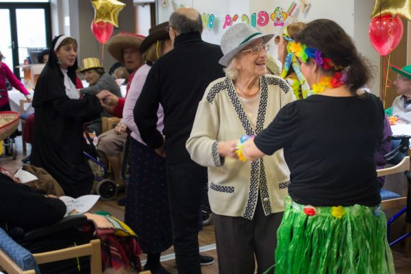 Featured image - Never Too Old To Party!