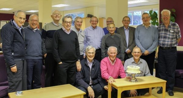 Featured image - Coffee Morning Celebration
