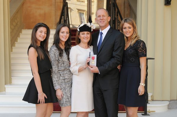Featured image - OBE for Fed Chairman, Mark