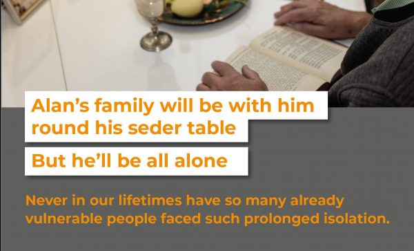 Featured image - The Fed's Pesach Appeal – More Pertinent Than Ever Before?