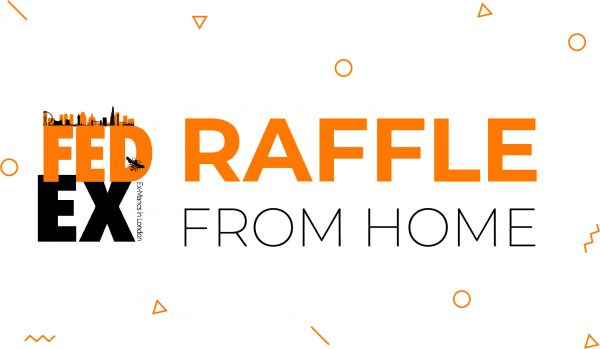 Featured image - FedEx: Raffle from Home!