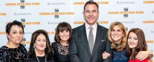 Featured image - Walliams helps Fed break £1m dinner target
